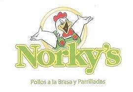 ノルキース